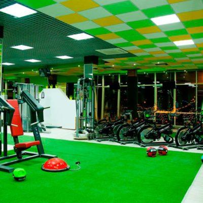 Фотография тренажерного зала 2