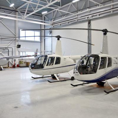 Вертодром 3