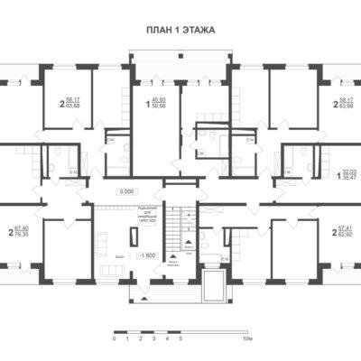 Дом Крекшино 3