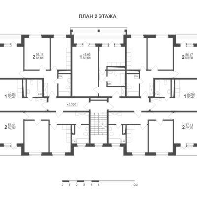 Дом Крекшино 4