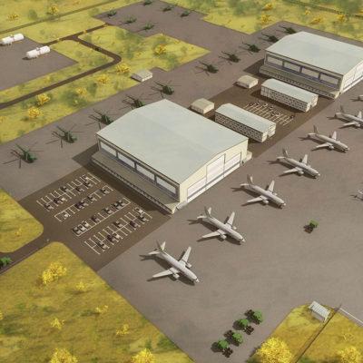 Авиационный комплекс